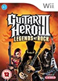 Cheapest Guitar Hero III: Legends Of Rock (3) (Solus) on Nintendo Wii