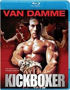 Kickboxer  [1989] [US Import] [Blu-ray] [Region A]