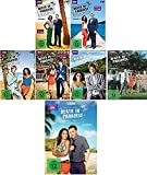 Death in Paradise Staffel 1-7 (28 DVDs)