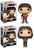Funko POP! Stranger Things: Will + Joyce - Netflix Vinyl Figure Set NEW