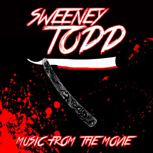 Sweeney Todd (Music from the Movie) (Sweeney Mp3 Todd)