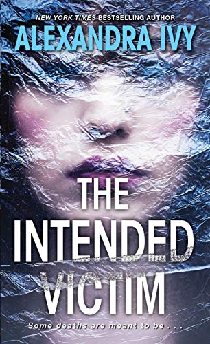 The Intended Victim (The Agency Book 4) by [Ivy, Alexandra]