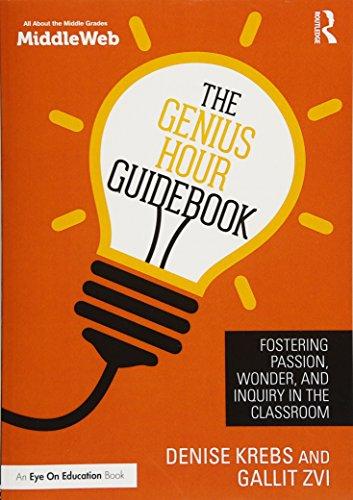 Download free the genius hour guidebook pdf online by denise krebs free download the genius hour guidebook book information fandeluxe Images