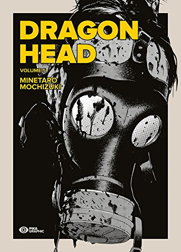 Dragon Head v.5