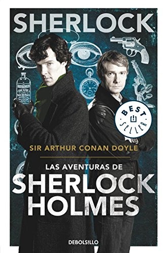 Las aventuras de Sherlock Holmes por SIR ARTHUR CONAN DOYLE