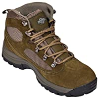 Northwest Waterproof Hiking Boots Walking Mens Kendal Lace Up Outdoor Shoes