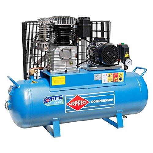 Preisvergleich Produktbild Kompressor 3 PS / 100 Liter / 15 bar Typ K100-450 36512-N