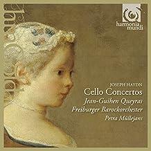 Haydn/Concertos pour Violoncelle