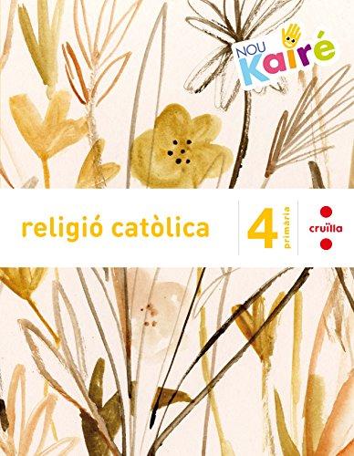 Religió catòlica 4 primària nou kairé