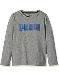 Puma Sport T-Shirt manches longues Garçon