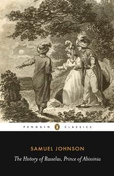 The History of Rasselas, Prince of Abissinia (Penguin Classics) by [Johnson, Samuel]