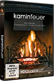 Kaminfeuer in HD (DVD) [Special Edition]