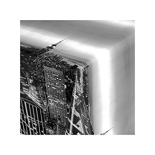 wachstischdecke-gartentischdecke-abwaschbar-nach-wunschmass-rechteckig-new-york-city-skyline-schwarz