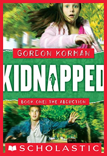 Kidnapped #1: The Abduction (English Edition)