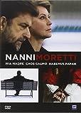 Nanni Moretti - Mia madre + Caos calmo + Habemus papam [Import anglais]