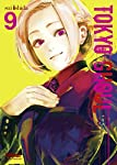 Tokyo Ghoul Edition simple Tome 9