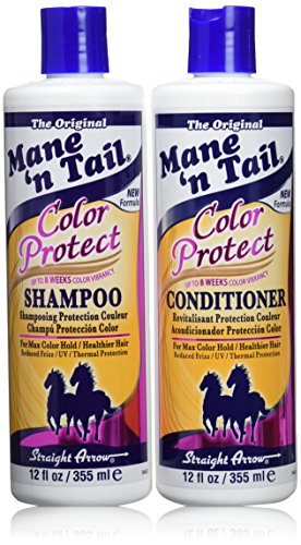 Mane 'n Tail Color Protect Shampoo & Conditioner Kit