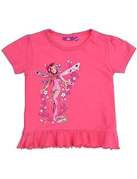 Mädchen T-Shirt, Mädchen Kurzarm Mia And Me Mia And Me Rundhals T-Shirt