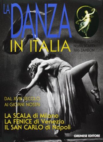 La danza in Italia