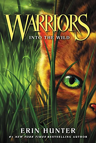 Warriors 01. Into the Wild por Erin Hunter