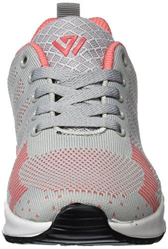 Beppi Sport Shoe 2156721, Chaussures de Fitness femme Gris (Cinza)