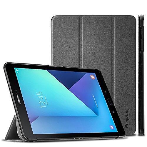 26e98088bd7 EasyAcc Funda para Samsung Galaxy Tab S3 9.7 Case con Función de Soporte  Auto-Sueño
