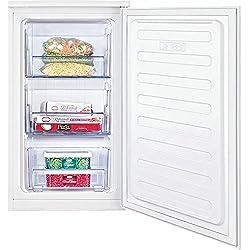 Congelatore 3 cassetti Zerowatt ZTUP130 A+ 90 LT 43 DBA