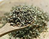 BSD Organics Edible Tulsi leaves dried granules for tea,...