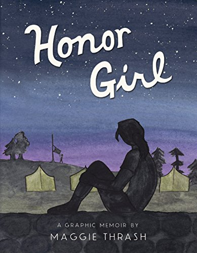 Honor Girl por Maggie Thrash