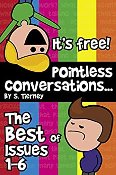 The Best of Pointless Conversations de [Tierney, Scott]