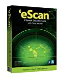 eScan Internet Security Suite with Cloud...