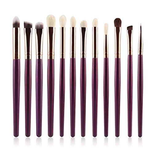 rosennie-12-pinceau-a-maquillage-pinceau-de-maquillage-set-kit-outils-standard-violet