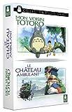 Totoro;chateau ambulant