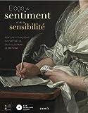 Eloge du sentiment et de la sensibilité - Peintures françaises du XVIIIe siècle des collections de Bretagne