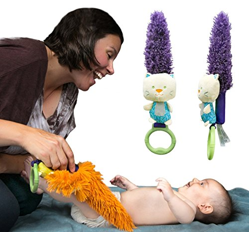 Yoee Baby Kitty - A Developmental Baby Toy That Helps Promote Interaction