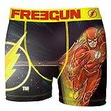 Freegun Boxershort Jungen DC Comics Justice League Flash (14/16 Jahre, Speed)