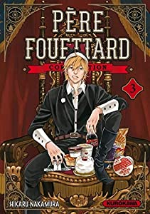 Père Fouettard Corporation Edition simple Tome 3