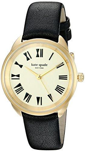 Kate Spade Reloj analogico para Mujer de Cuarzo con Correa en Tela KSW1093