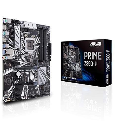 Asus Intel LGA 1151 ATX - Placa con OptiMem II