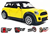 #9: Models High Speed Car (Yellow)