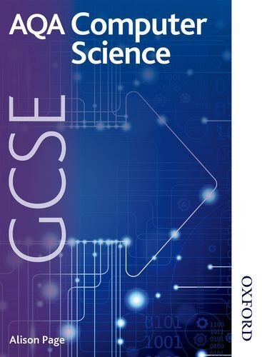 AQA GCSE Computer Science by Page, Alison (2014) Paperback