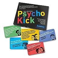 Psycho-Kick-Das-Original-Das-Kommunikationsspiel-fr-Jugendliche-und-Erwachsene Psycho Kick – Das Original: Das Kommunikationsspiel für Jugendliche und Erwachsene -