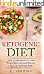 Ketogenic Diet: How to use Ketosis to...
