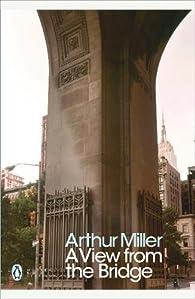 A View from the Bridge par Arthur Miller