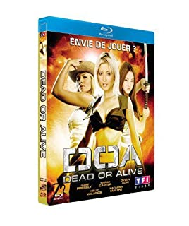 DOA - Dead Or Alive [Édition SteelBook] (B001CRVXW4) | Amazon price tracker / tracking, Amazon price history charts, Amazon price watches, Amazon price drop alerts