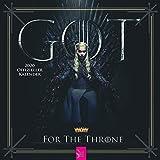 Game of Thrones 2020 - 16-Monatskalender: Original Stürtz-Kalender [Mehrsprachig] [Kalender] (Wall-Kalender)