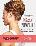 Curl power ! (Mode beauté-Vie Quotidienne)