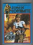 ZONA DE COMBATE EXTRA numero 14: Peloton de choque