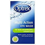 Optrex Multi Action Augenspülen 100ml