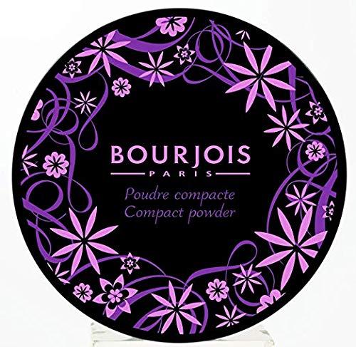 Bourjois Paris Mattifying Poudre compacte 9.5g - 73 Miel Dore